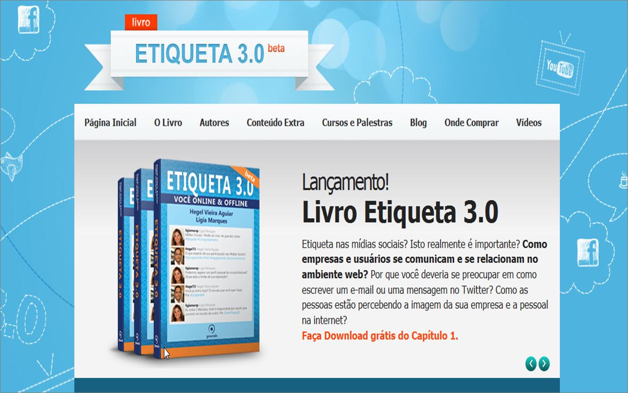 ETIQUETA 3.0