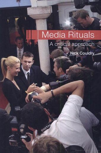 media rituals 2