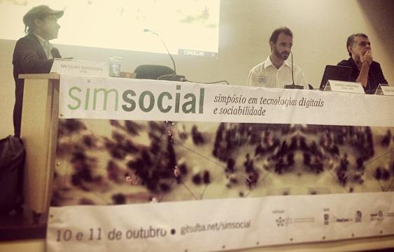 SimSocial 2013 – Balanço Final