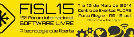 fisl 15