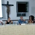 Coordenador do GITS participa de Colóquio Internacional da ARIC