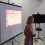 Tese de Bianca Becker discute infância, tecnologia e ludicidade
