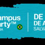 GITS terá presença na Campus Party Bahia #CPBA