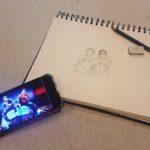 """""""Coisas de Brincar"""": nota sobre os usos (pretensamente 'inadequados') das tecnologias digitais pelas crianças"""
